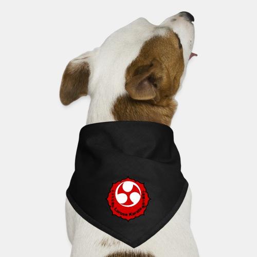 Larose Karate Logo - Dog Bandana
