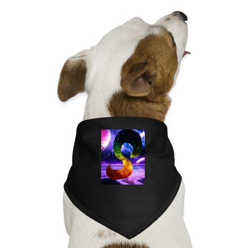 My Merch - Dog Bandana