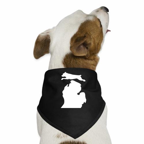 Rottweiler Bark Michigan Children's shirt - Dog Bandana