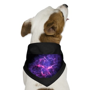 GALEXEY - Dog Bandana
