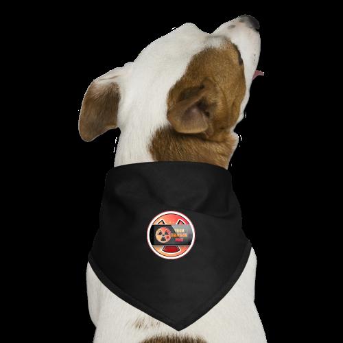 TspLogoM3RCH - Dog Bandana