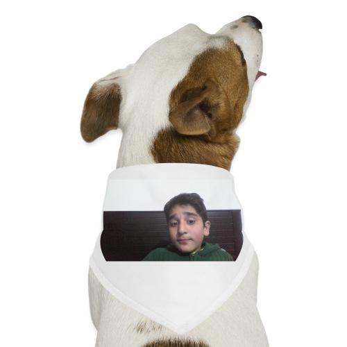 Dont Think Just BUY - Dog Bandana