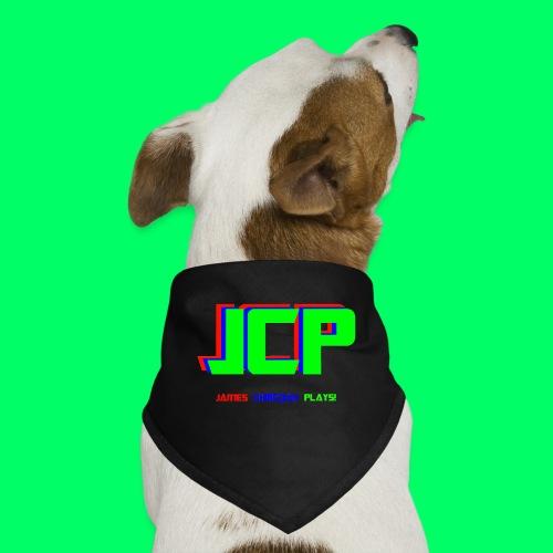 James Christian Plays! Original Set - Dog Bandana