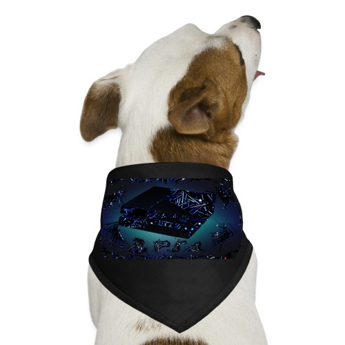 ps4 back grownd - Dog Bandana