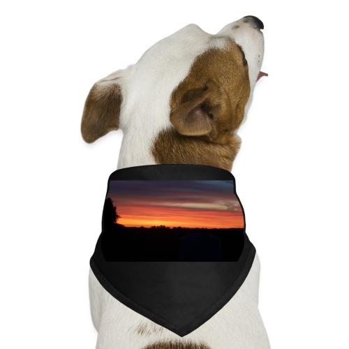 Summer Sunset - Dog Bandana