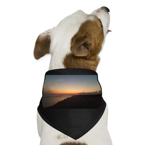 Ocean Sunset - Dog Bandana
