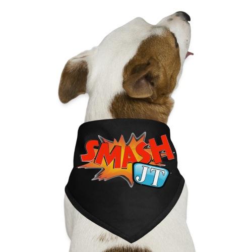 Smash JT Classic Logo - Dog Bandana