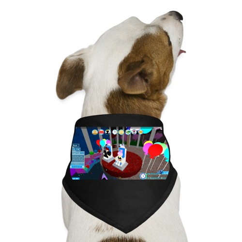 prom queen - Dog Bandana