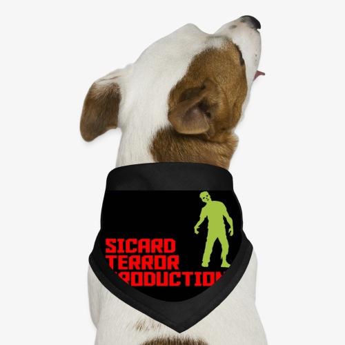 Sicard Terror Productions Merchandise - Dog Bandana