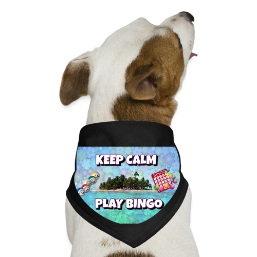 SELL1 - Dog Bandana