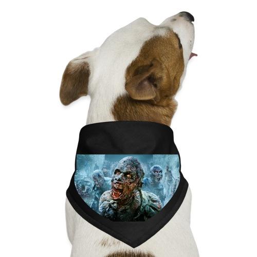 Zombie life - Dog Bandana