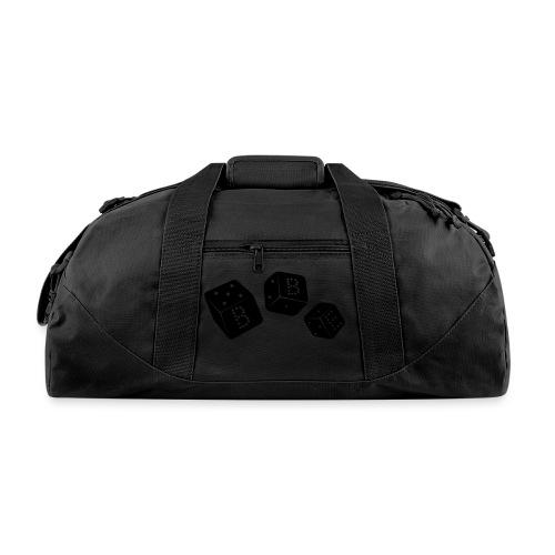 black box_vector2 - Duffel Bag