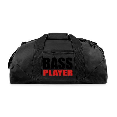 Bass Player - Duffel Bag