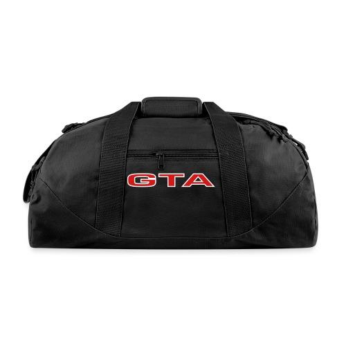 Alfa 155 GTA - Duffel Bag