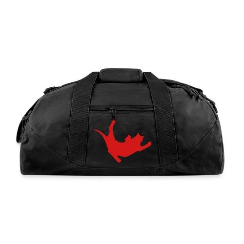 Fly Cat - Duffel Bag