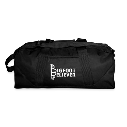 Bigfoot Believer Sasquatch - Duffel Bag