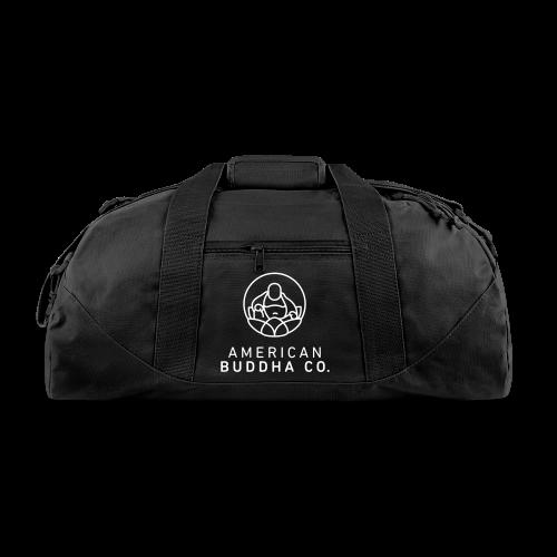 AMERICAN BUDDHA CO. ORIGINAL - Duffel Bag