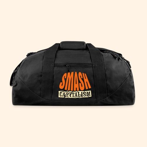 Smash Capitalism - Duffel Bag