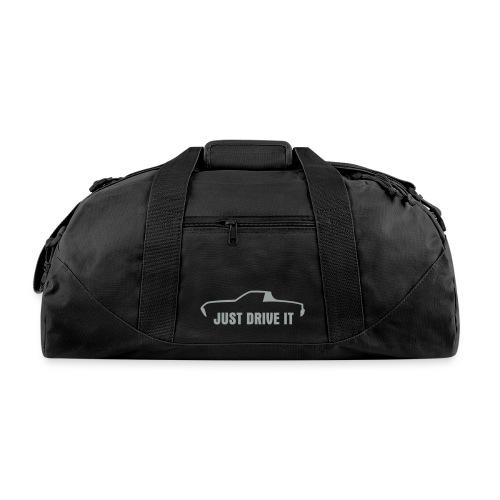 Just Drive It - Duffel Bag