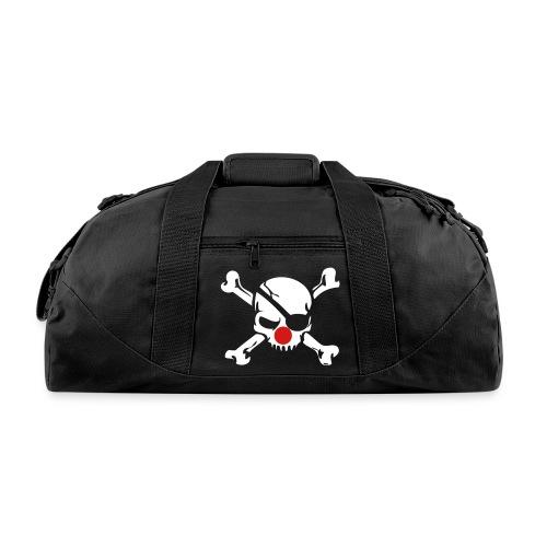 Jolly Roger Clown - Duffel Bag