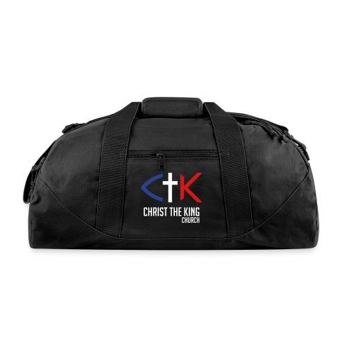 ctklogosvg - Duffel Bag