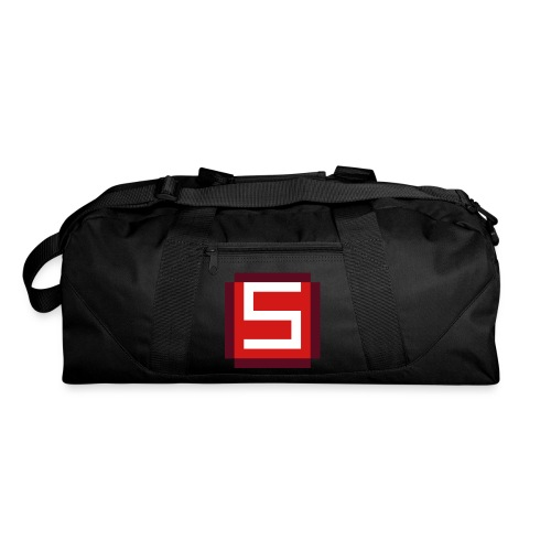 syndy-svg - Duffel Bag