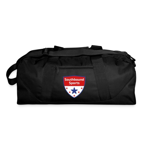 Southbound Sports Crest Logo - Duffel Bag