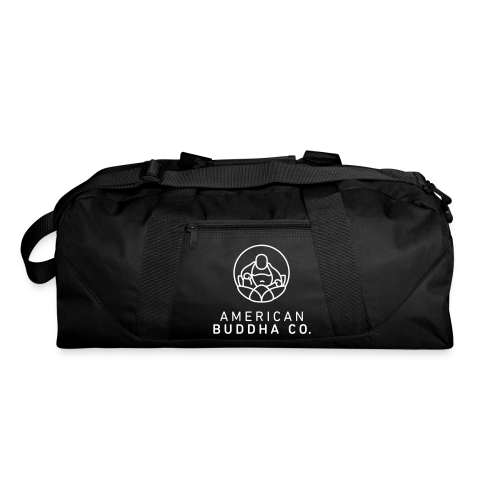 AMERICAN BUDDHA CO. ORIGINAL - Duffel Bag