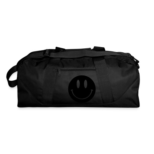 Smiley - Duffel Bag
