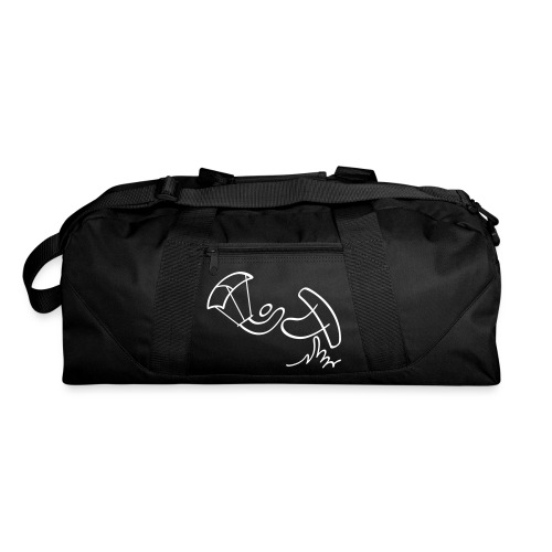 Extreme Kitesurfing - Duffel Bag