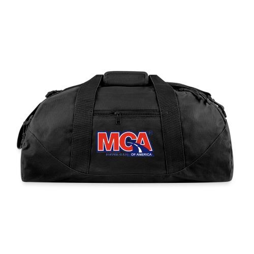 MCA - Duffel Bag