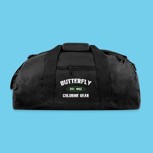 Butterfly est 1952-M - Duffel Bag