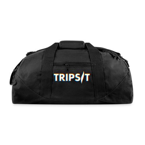 TripSit Logo (No URL) - Duffel Bag