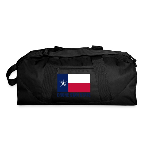 Drone Star State - Long Sleeve - Duffel Bag