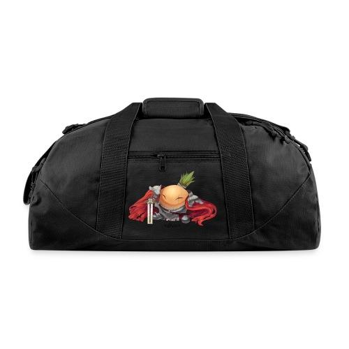 Onion Knights - Women's Pink - Duffel Bag