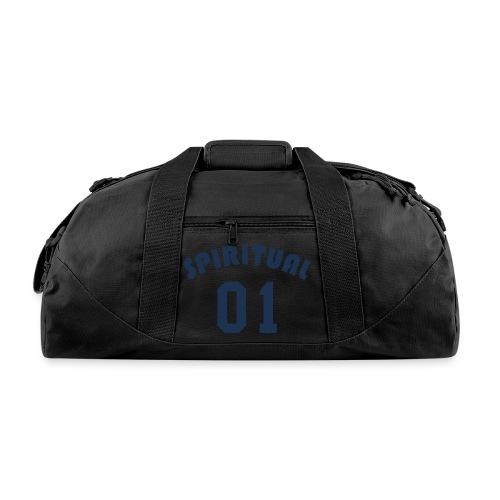 Spiritual One - Duffel Bag