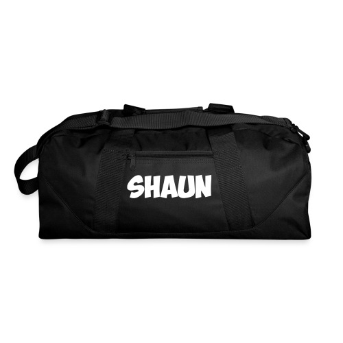 Shaun Logo Shirt - Duffel Bag