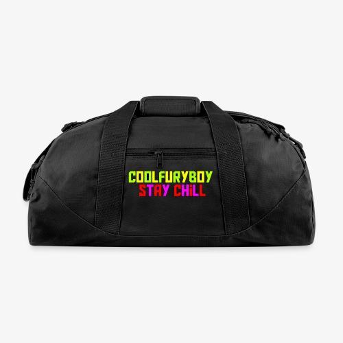 CoolFuryBoy - Duffel Bag