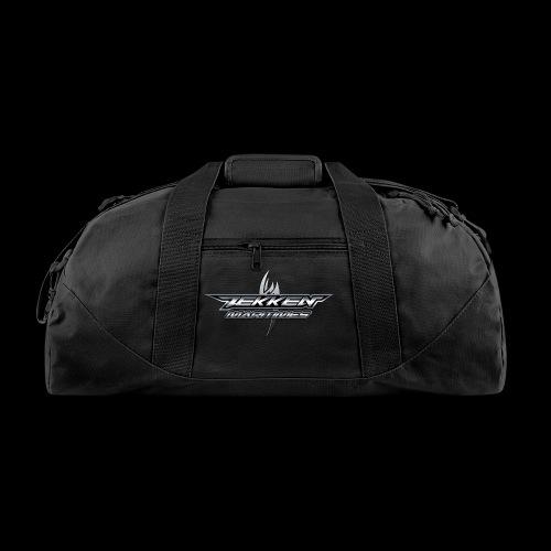 Tekken Maritimes Logo transparent - Duffel Bag