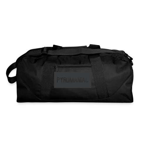 PyroManiac Clothing Line - Duffel Bag