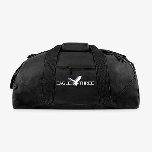 EAGLE THREE APPAREL - Duffel Bag