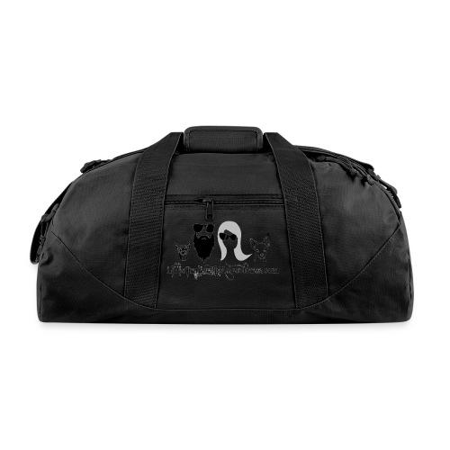 LTBA Heads Logo - Duffel Bag