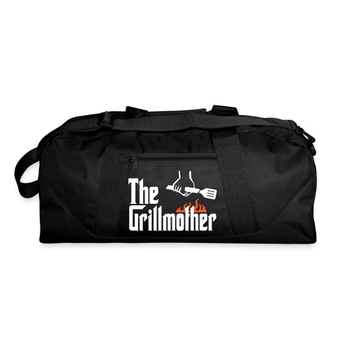 The Grillmother - Duffel Bag