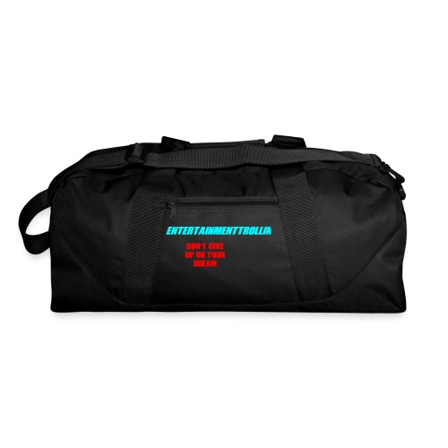 Real Merch - Duffel Bag