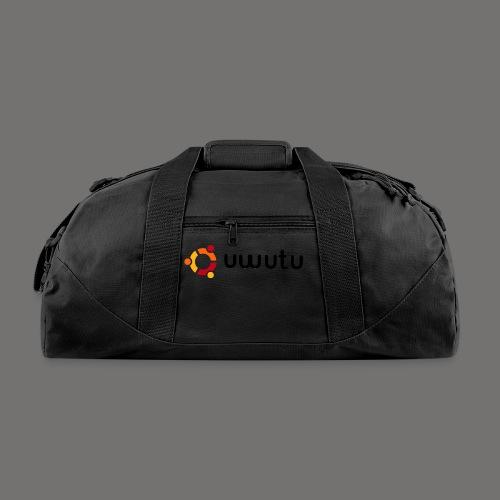 UWUTU - Duffel Bag