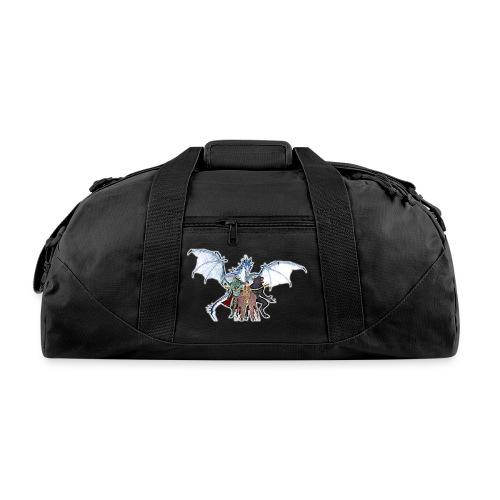 Tainted Blood True Hybrid Mod - Duffel Bag