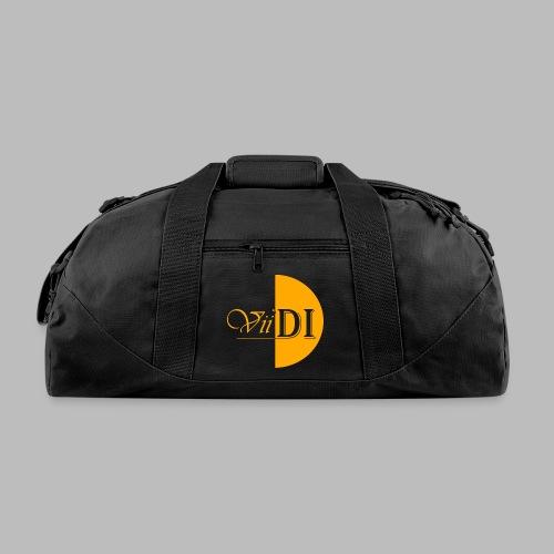 Yellow_Vii'DI - Duffel Bag