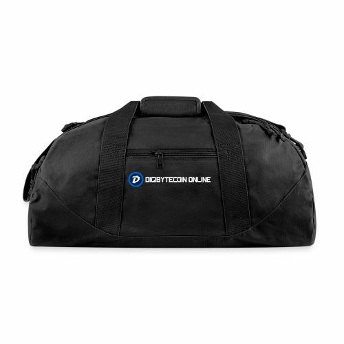 Digibyte online light - Duffel Bag