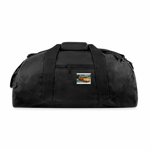 The jackson merch - Duffel Bag