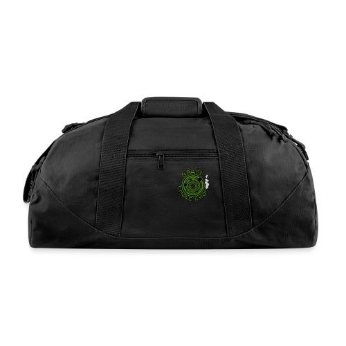 VIdeo Game Logo - Duffel Bag